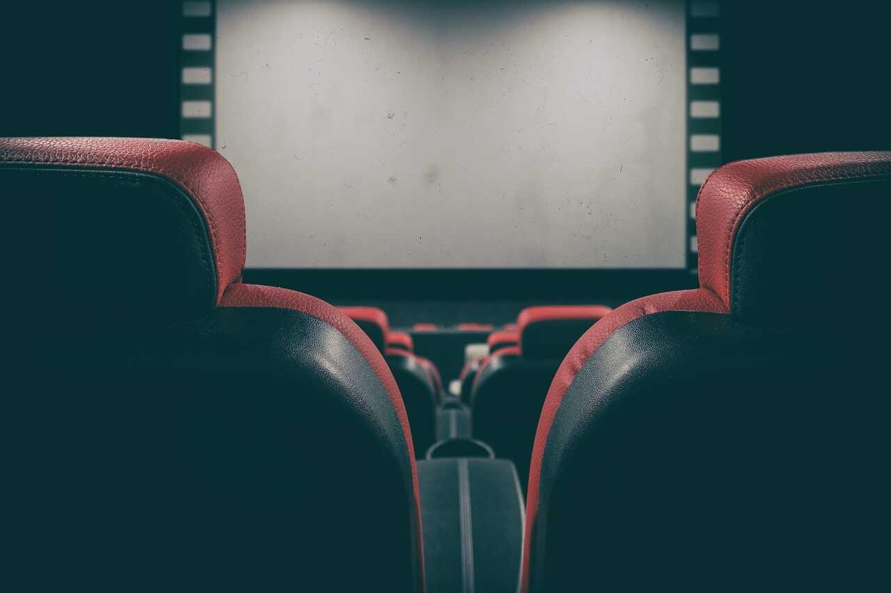 Go to cinema