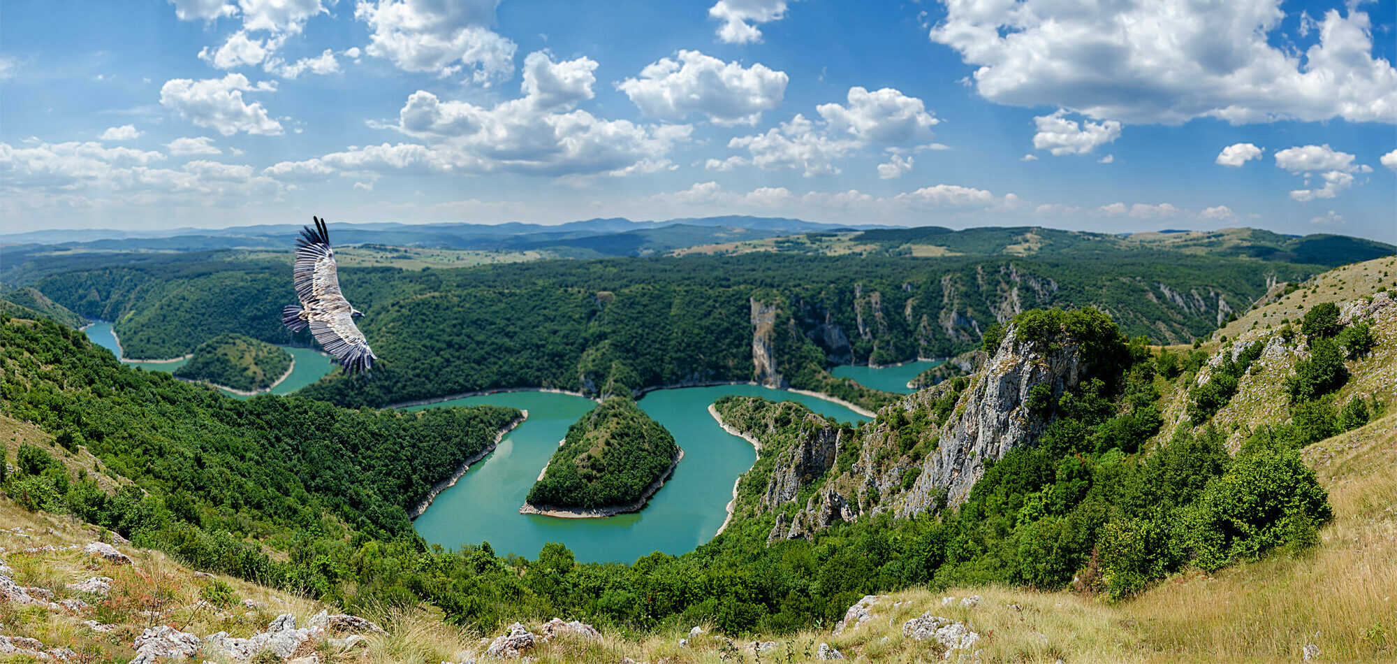 Places To Visit In Serbia