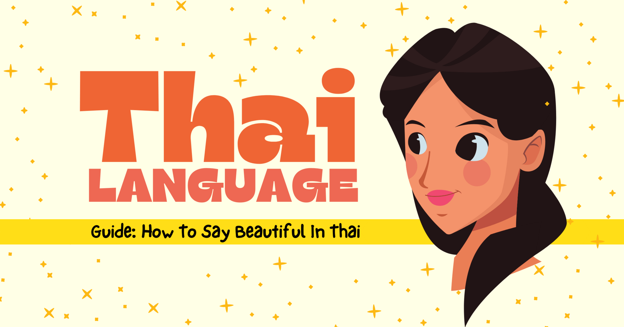 Beautiful in Thai Our 20 List of Best Compliments   Ling App