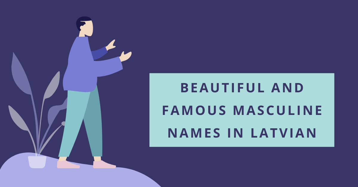 32++ Most common female names in latvia ideas in 2021