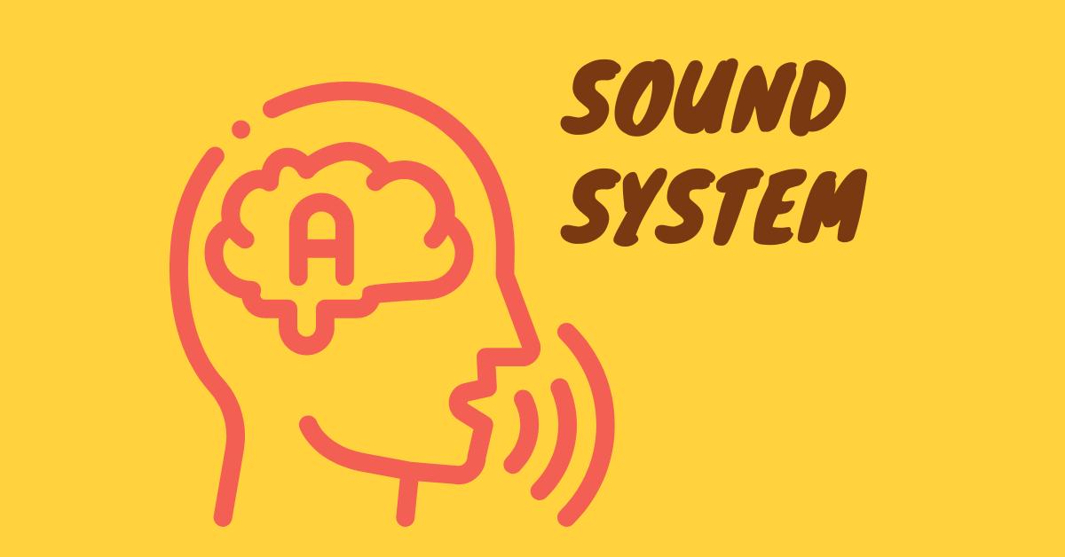 Latvian Sentence Structure - Sound System