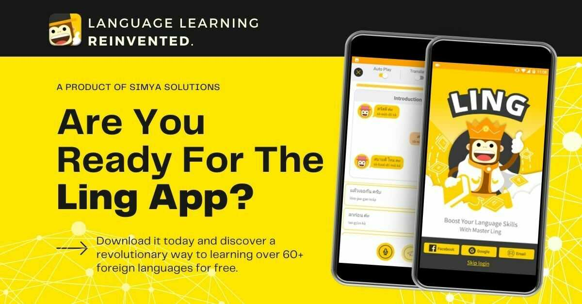 Master Serbian Language And Culture With The Ling App