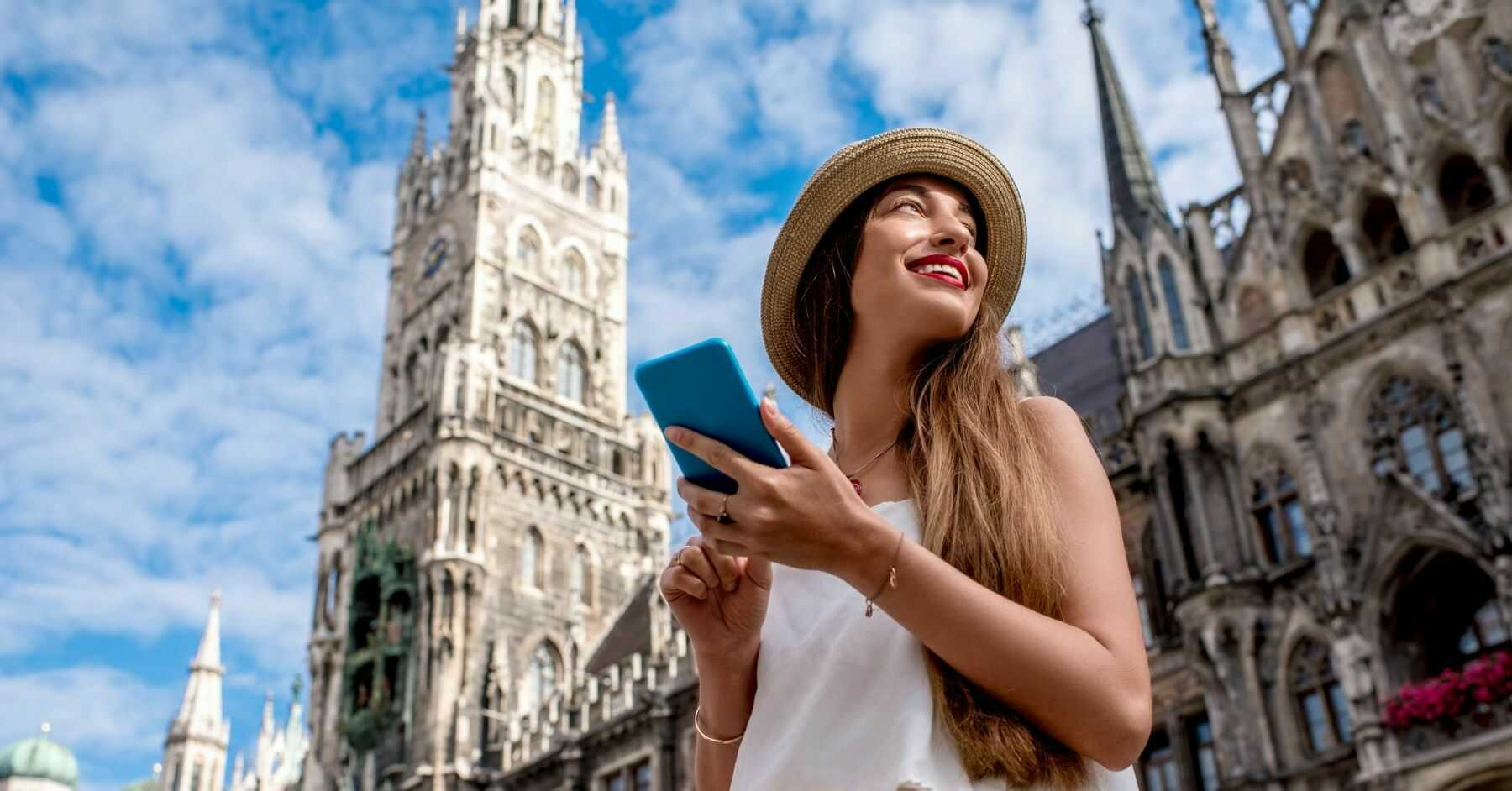 20 Beautiful Travel Words In Different Languages