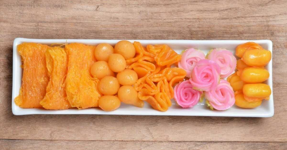 Top 10 Thai Desserts You Must Try Out!