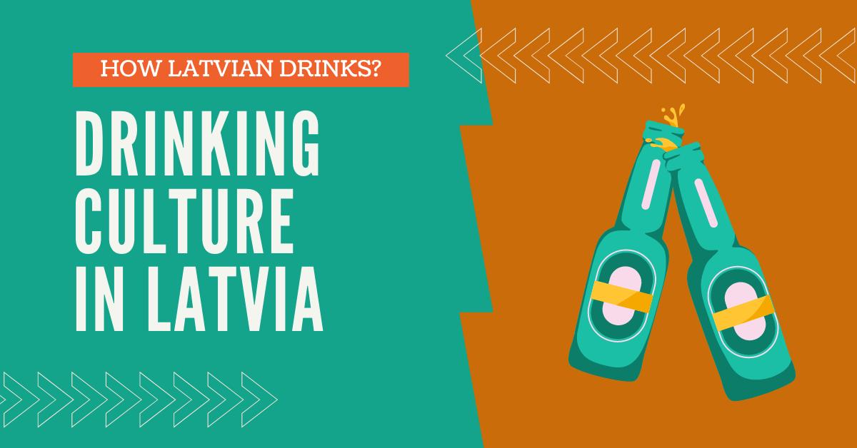 Cheers In Latvian