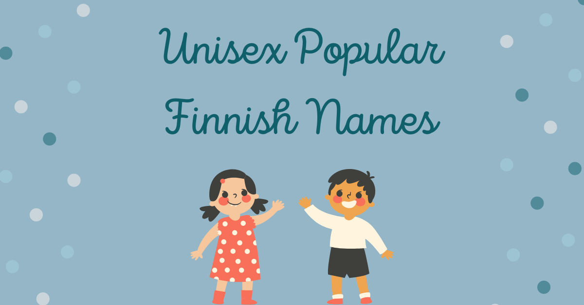 Finnish Names