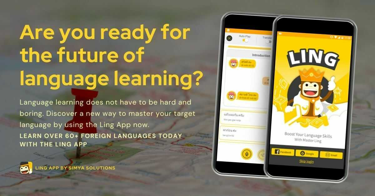 Get Slovenian Language Lessons With Ling App