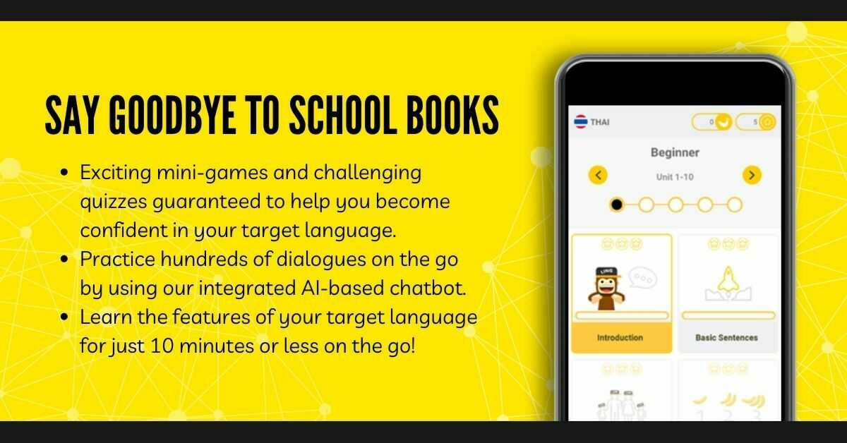 Improve Your Language Skills With Gamified Content