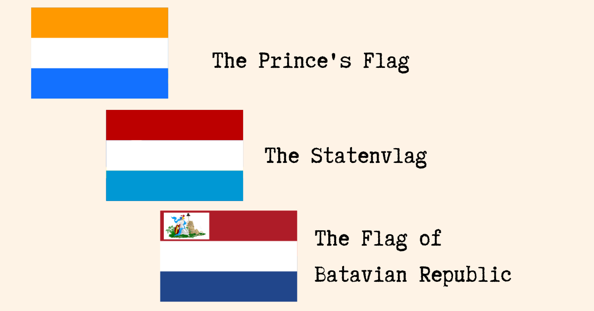 Dutch Flag: 4 Fun Facts You Need To Know Today