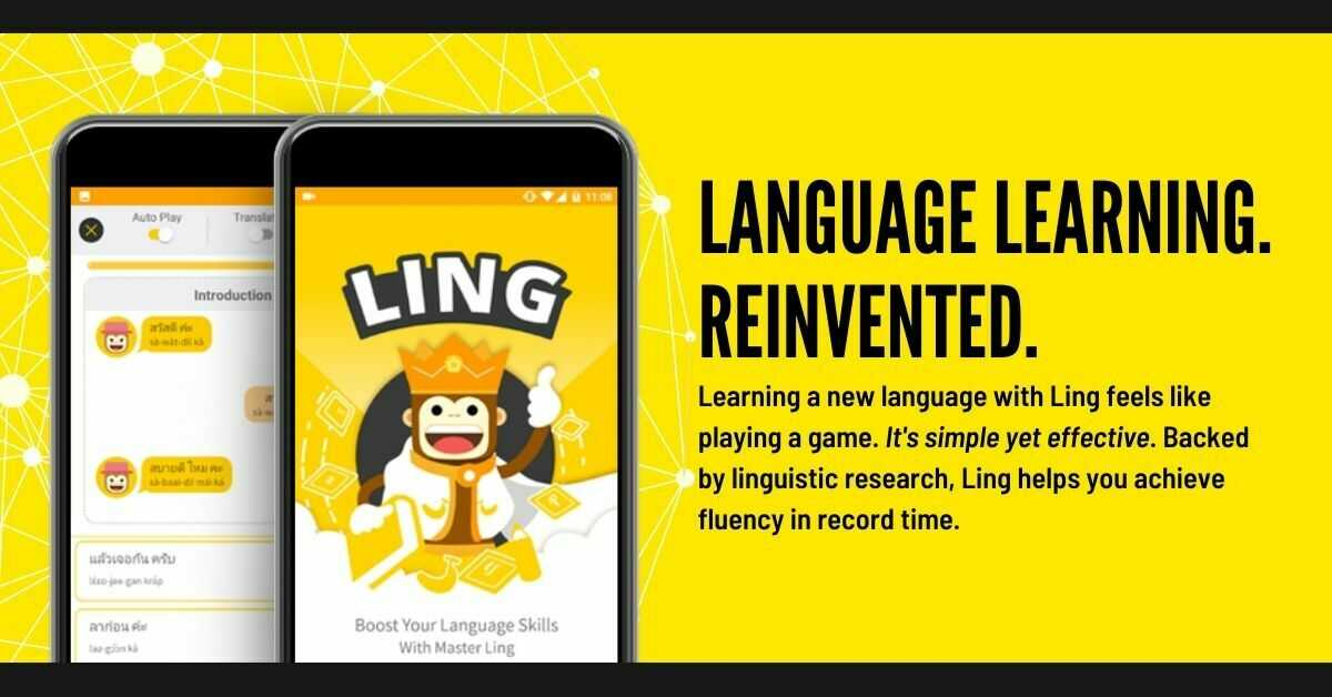 Ling App Review What Is The App All About