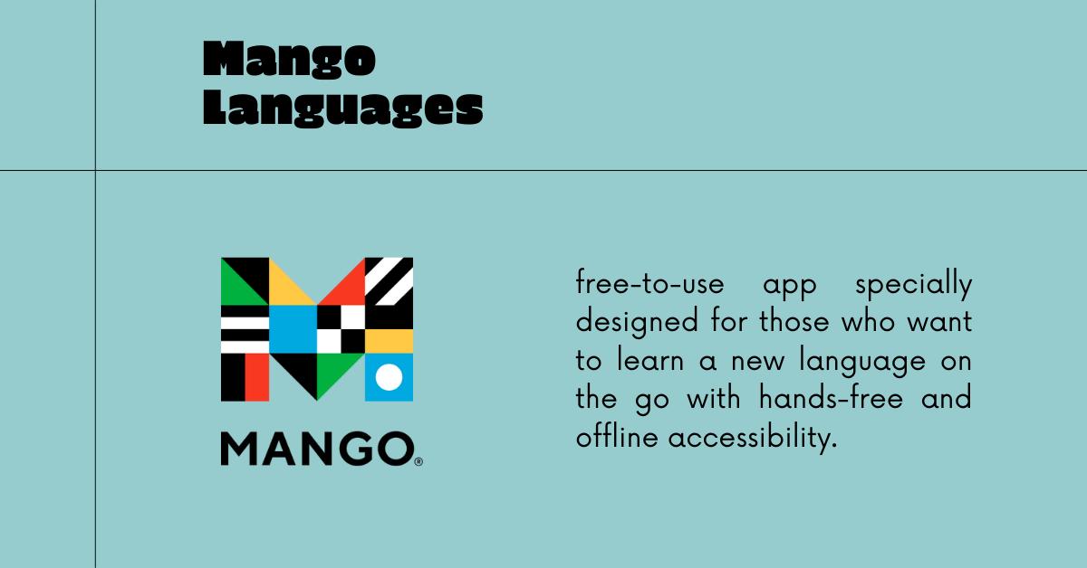 Mango Languages Vs Memrise