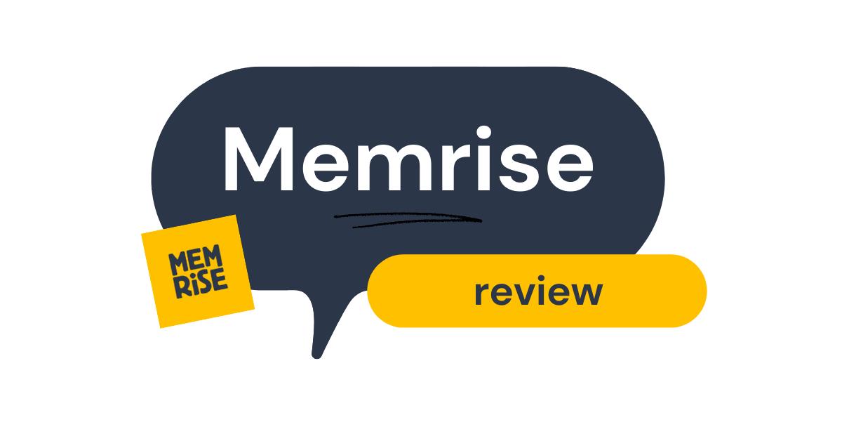 Memrise Vs Mondly Review