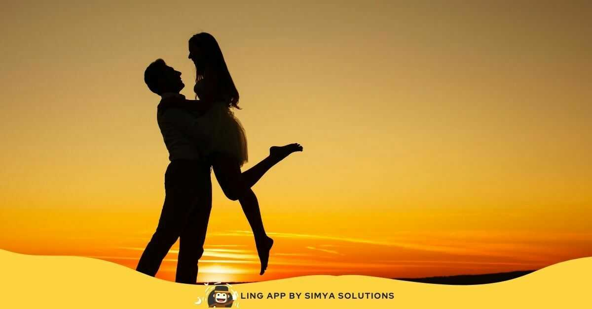 Most Beautiful Love Terms and Phrases of Endearment